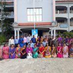 BGS School, Sringeri