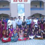 BGS Model School